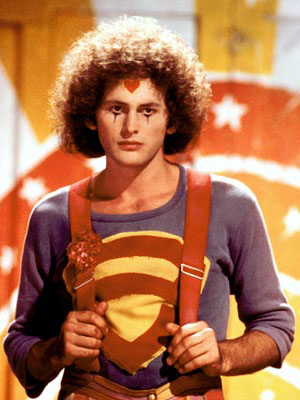VICTOR GARBER Godspell (1973) WHAT IT IS Set in 1970s New York, it's a funky, multi-culti song-and-dance interpretation of Jesus' life according to the Gospel…