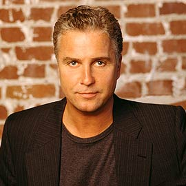 William Petersen, CSI: Crime Scene Investigation