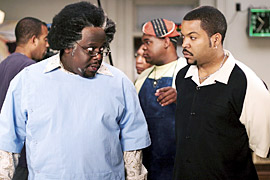Ice Cube, Cedric the Entertainer, ...