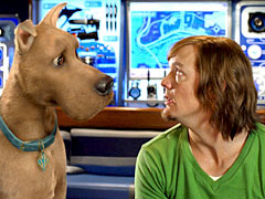 Matthew Lillard, Scooby-Doo 2: Monsters Unleashed