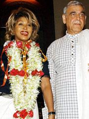 Tina Turner, Ismail Merchant