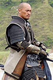 Ken Watanabe, The Last Samurai