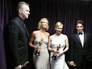 Sean Penn, Tim Robbins, ...