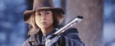 Renee Zellweger, Cold Mountain
