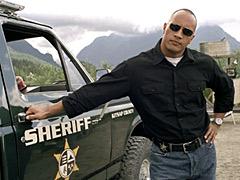 Dwayne ''The Rock'' Johnson, Walking Tall (Movie - 2004)