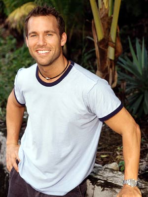 Colby Donaldson, Survivor: All-Stars