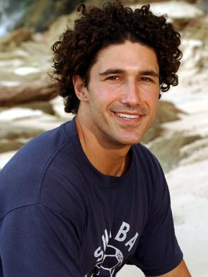 Ethan Zohn, Survivor: All-Stars