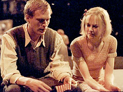 Paul Bettany, Nicole Kidman, ...