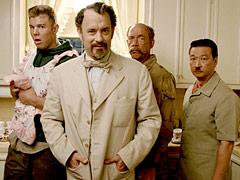 Tom Hanks, The Ladykillers (Movie - 2004)