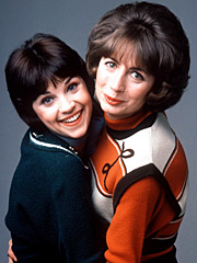 Cindy Williams, Penny Marshall, ...