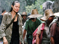 Angelina Jolie, Beyond Borders