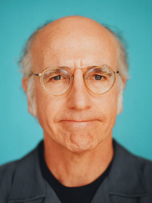 Larry David, Curb Your Enthusiasm