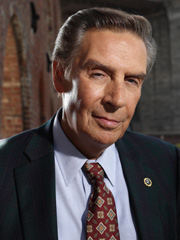 Jerry Orbach, Law & Order
