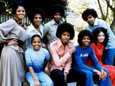 Janet Jackson, Michael Jackson, ...