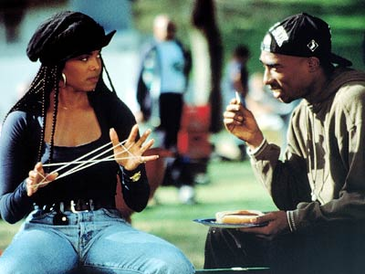 Tupac Shakur, Janet Jackson, ...