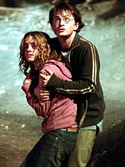 Emma Caulfield, Daniel Radcliffe
