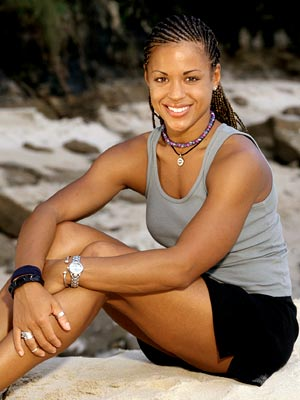 Alicia Calaway, Survivor: All-Stars