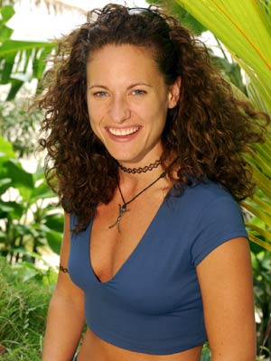 Jerri Manthey, Survivor: All-Stars