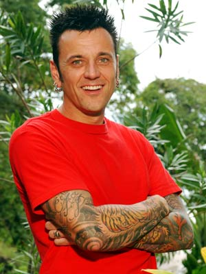 Lex van den Berghe, Survivor: All-Stars