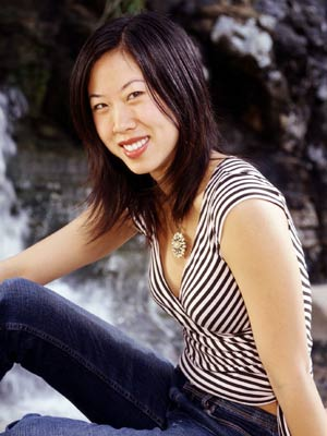 Shii Ann Huang, Survivor: All-Stars