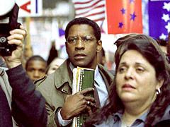 Denzel Washington, The Manchurian Candidate (Movie - 2004)
