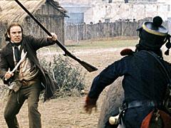 Billy Bob Thornton, The Alamo (Movie - 2004)