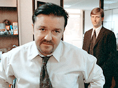 Ricky Gervais, The Office (TV Show - 2001)
