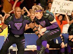 Ben Stiller, Dodgeball: A True Underdog Story