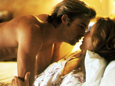Brad Pitt, Thelma & Louise
