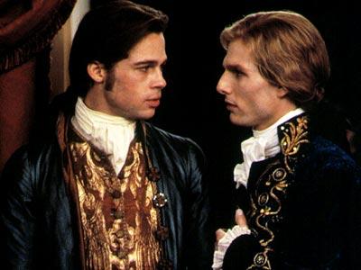 Brad Pitt, Tom Cruise, ...