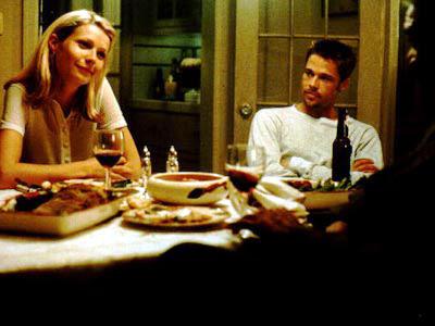 Brad Pitt, Gwyneth Paltrow, ...