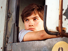 Emile Hirsch, The Mudge Boy