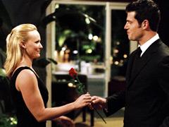 Jesse Palmer, The Bachelor: Jesse