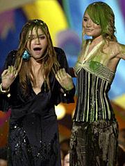 Ashley Olsen, Mary-Kate Olsen, ...