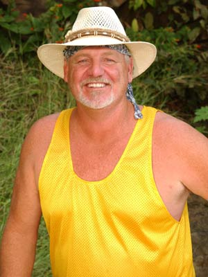 Tom Buchanan, Survivor: All-Stars