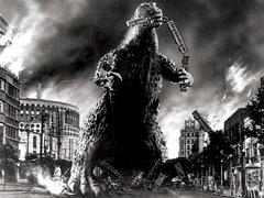 Godzilla (Movie - 1954)