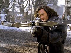 Hugh Jackman, Van Helsing
