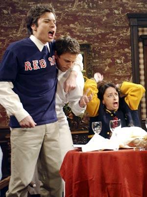Jimmy Fallon, Saturday Night Live