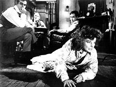 Katharine Hepburn, Long Day's Journey Into Night (Movie - 1962)