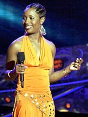 La Toya London, American Idol