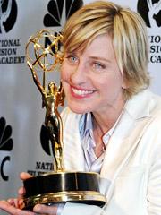 Ellen DeGeneres, Daytime Emmy Awards