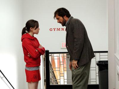 Ellen Page, Dennis Quaid, ...