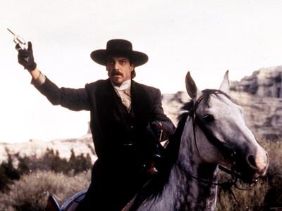 Dennis Quaid, Wyatt Earp