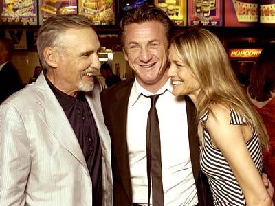 Sean Penn, Dennis Hopper, ...