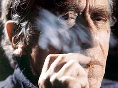 Charles Bukowski, Bukowski: Born Into This