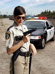 Reno 911!, Kerri Kenney-Silver