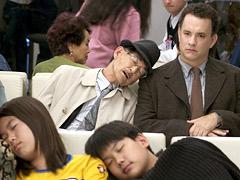 Tom Hanks, The Terminal