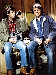 Dave Thomas, Rick Moranis, ...