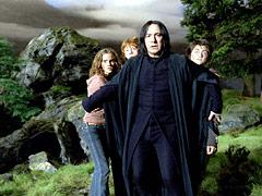Alan Rickman, Harry Potter and the Prisoner of Azkaban