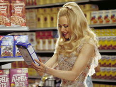 Nicole Kidman, The Stepford Wives (Movie - 2004)